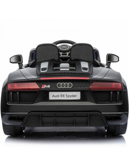 Coche eléctrico infantil Audi R8