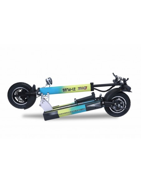 Patinete eléctrico OVEX Z-1 PLUS