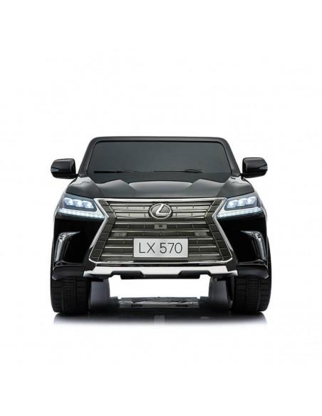 Coche eléctrico infantil Lexus LX570