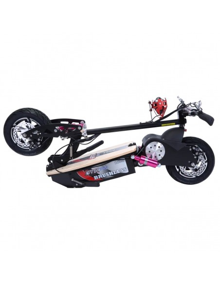PATINETE ELÉCTRICO 1800W BRUSHLESS MOTARD