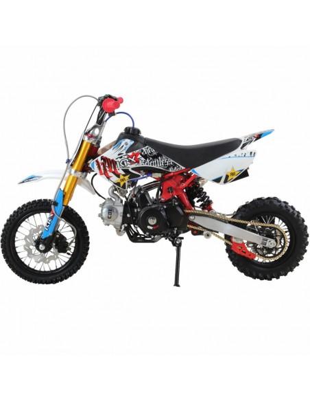 MOTO CROSS 90CC KRX-90