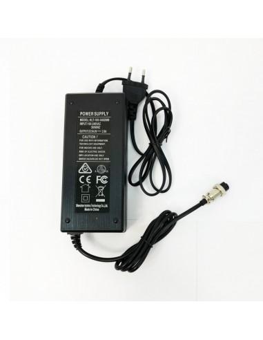 Cargador Batería de Litio 48V