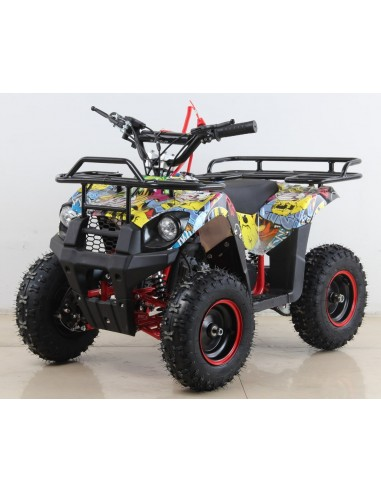 Mini quad 49cc ATV URBAN