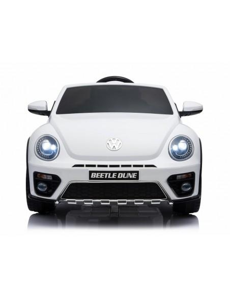 Coche eléctrico infantil Volkswagen Beetle Dune