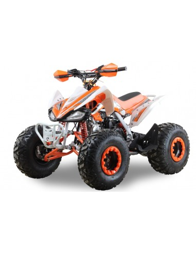 QUAD 110CC ATV LAND