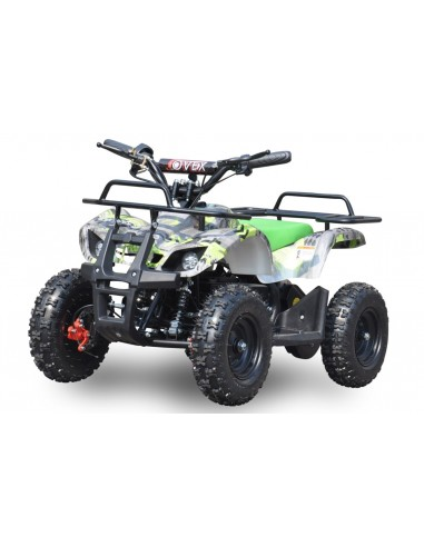 Mini Quad Eléctrico Urban ECO