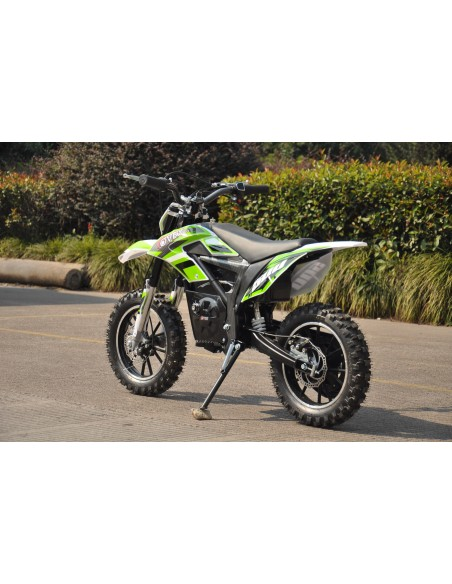 Moto cross eléctrica 500W OVEX