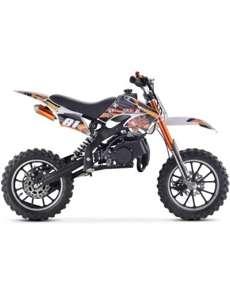 MINI MOTO CROSS KRX-25