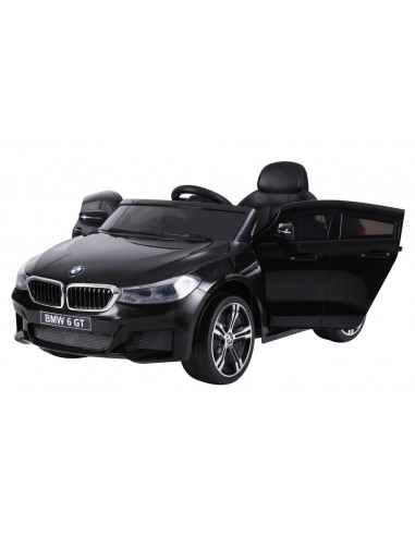 Coche eléctrico infantil BMW 6GT