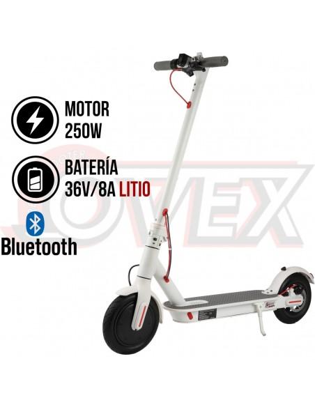 Patinete eléctrico OVEX Zero