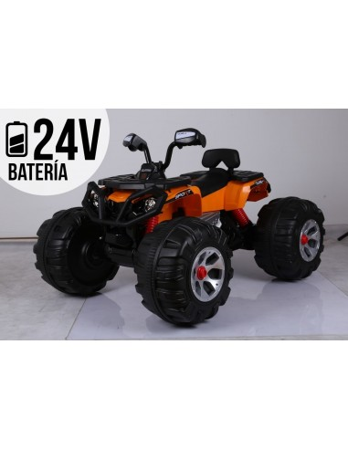 Mini Quad Eléctrico ATV MONSTER