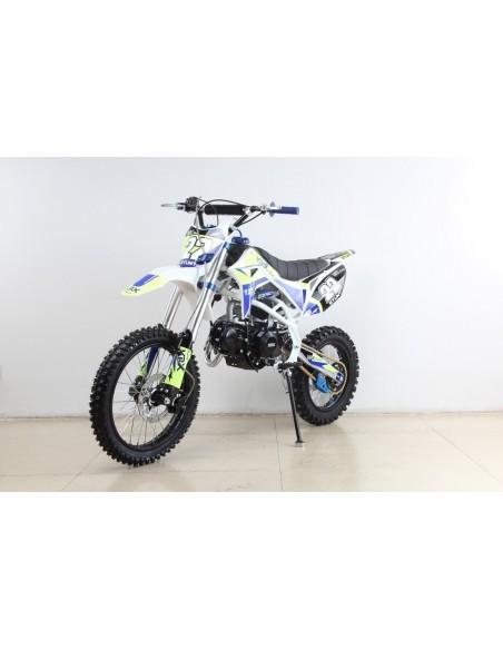 MOTO CROSS 125CC KRX STUNT