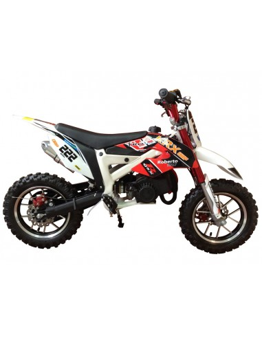 MINI MOTO CROSS KXD-706