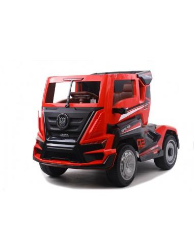 Camión Eléctrico Infantil