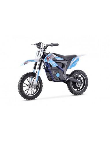 Moto Cross Eléctrica Eco Tiger OVEX