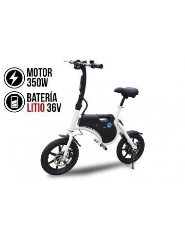 E-Bike Urban Fit OVEX 350w