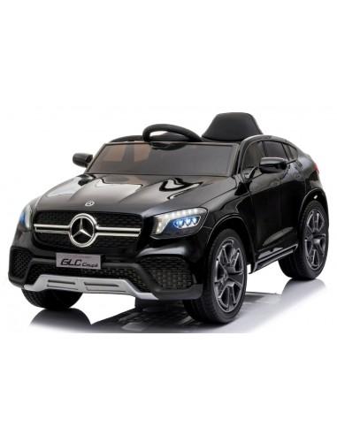 Coche Eléctrico Infantil Mercedes GLC...