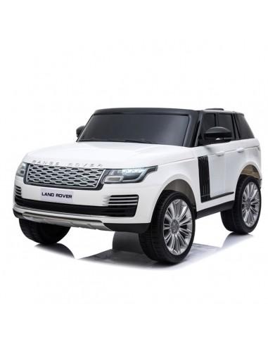 Coche Eléctrico Infantil Range Rover...