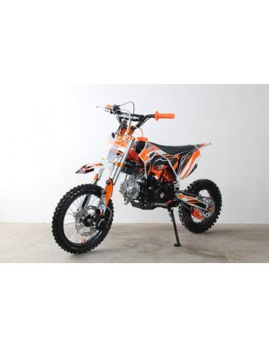 MOTO CROSS 125CC KRX BETA PRO...