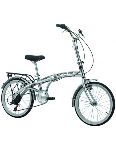 BICICLETA PLEGABLE CINZIA CAR BIKE