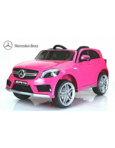 Coche Eléctrico Infantil Mercedes A45