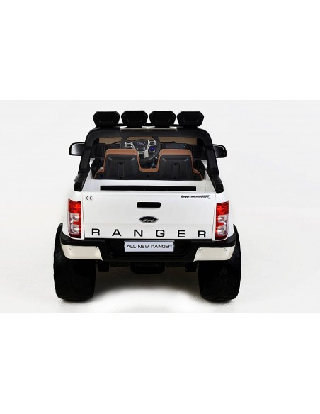 Coche Eléctrico Infantil NEW Ford Ranger Wildtrak