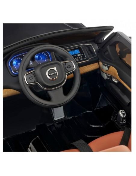 Coche Eléctrico Infantil Volvo XC90
