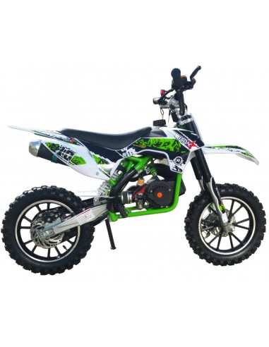 MINIMOTO CROSS KRX-10