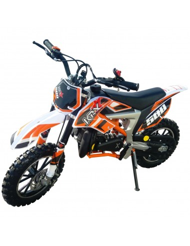 MINIMOTO CROSS KRX-500