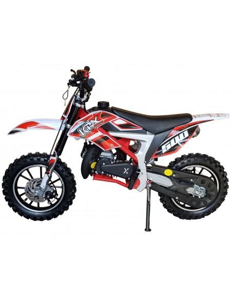 MINIMOTO CROSS KRX-500