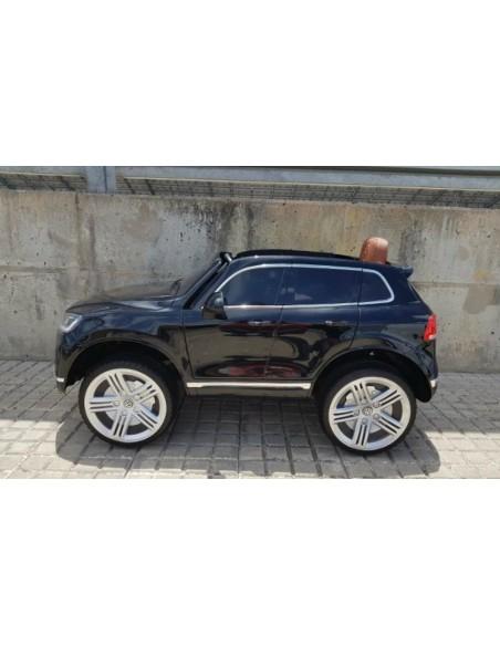Coche eléctrico infantil Volkswagen Touareg