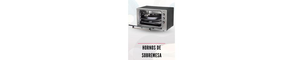 Horno de sobremesa horno 35l horno 45l horno 48l horno - Hogar y jardin castellon ...