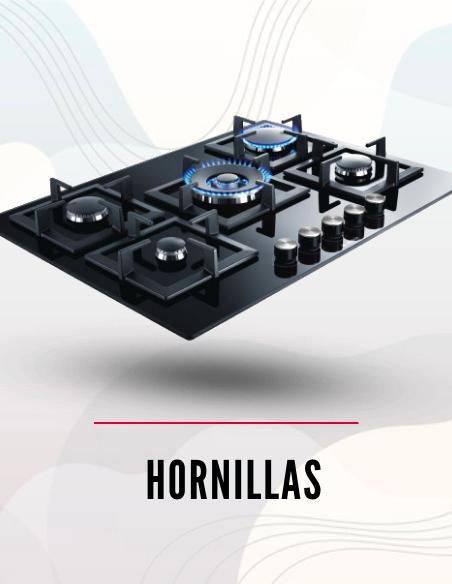 HORNILLAS