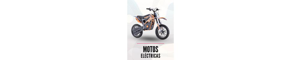 Motos eléctricas para niños - Motos infantiles de batería
